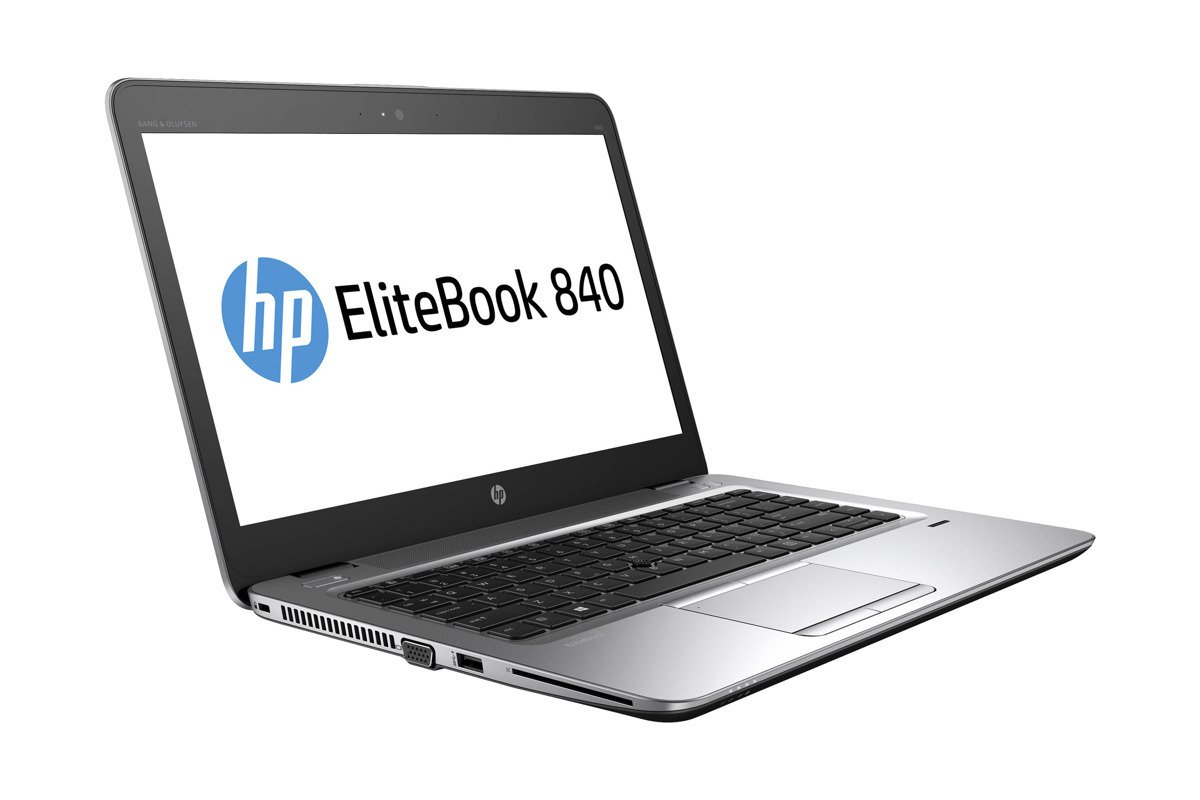 Laptop HP EliteBook 840 G4 14 i7 7500U 8GB 512GB SSD Windows 10 Professional