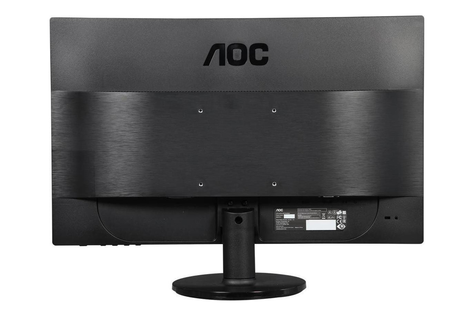 "New Monitor Display AOC G2260VWQ6 21.5"" FHD LED TN 1ms"