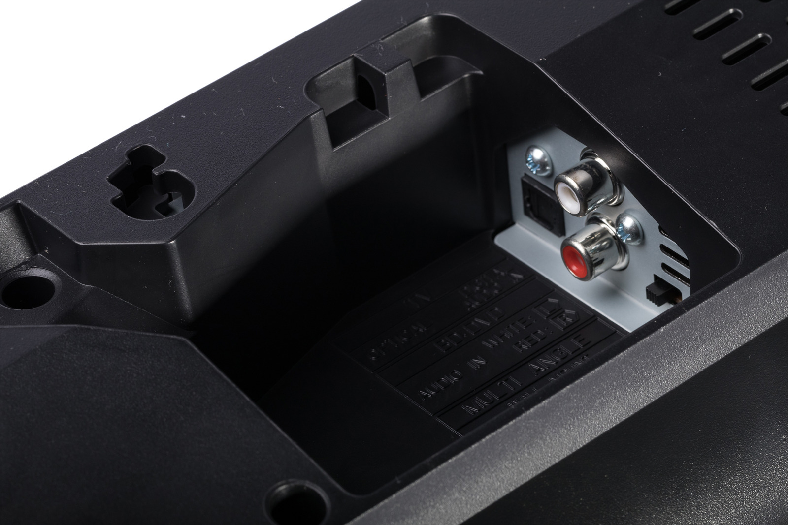 Panasonic Wireless Soundbar 80W 2.0 Grade B