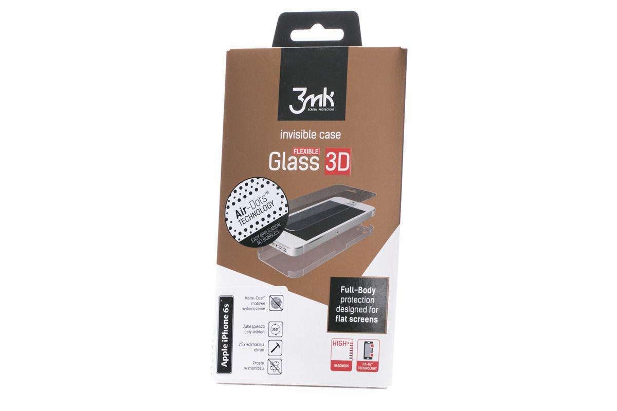 3mk FlexibleGlass 3D MatteCoat iPhone 6s