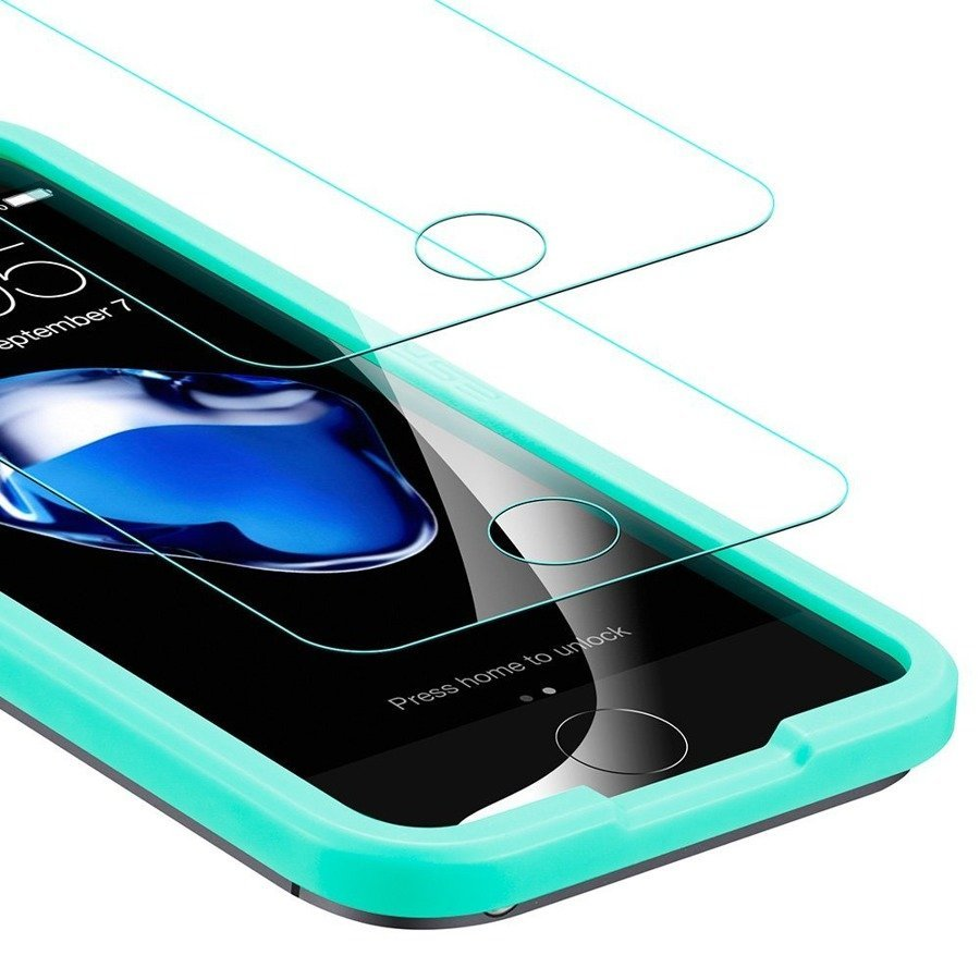 Bildschirmschutz iPhone 6/7/8 Screen Protector ESR Premium Tempered Glass