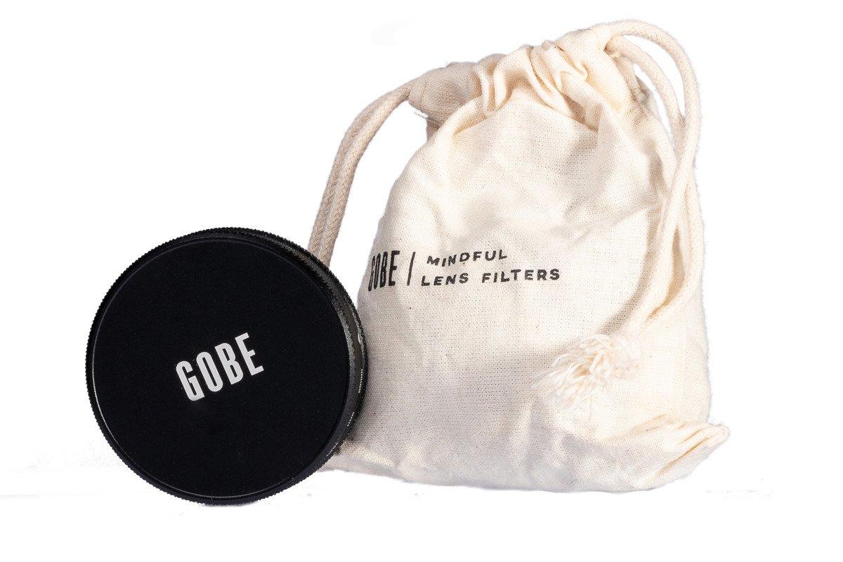 Gobe ND2 62mm MRC 16-Schicht ND Filter
