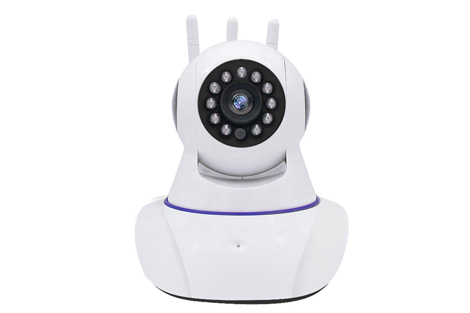 IP-Kamera V380 Pro WiFi HD 720P 11IR LED