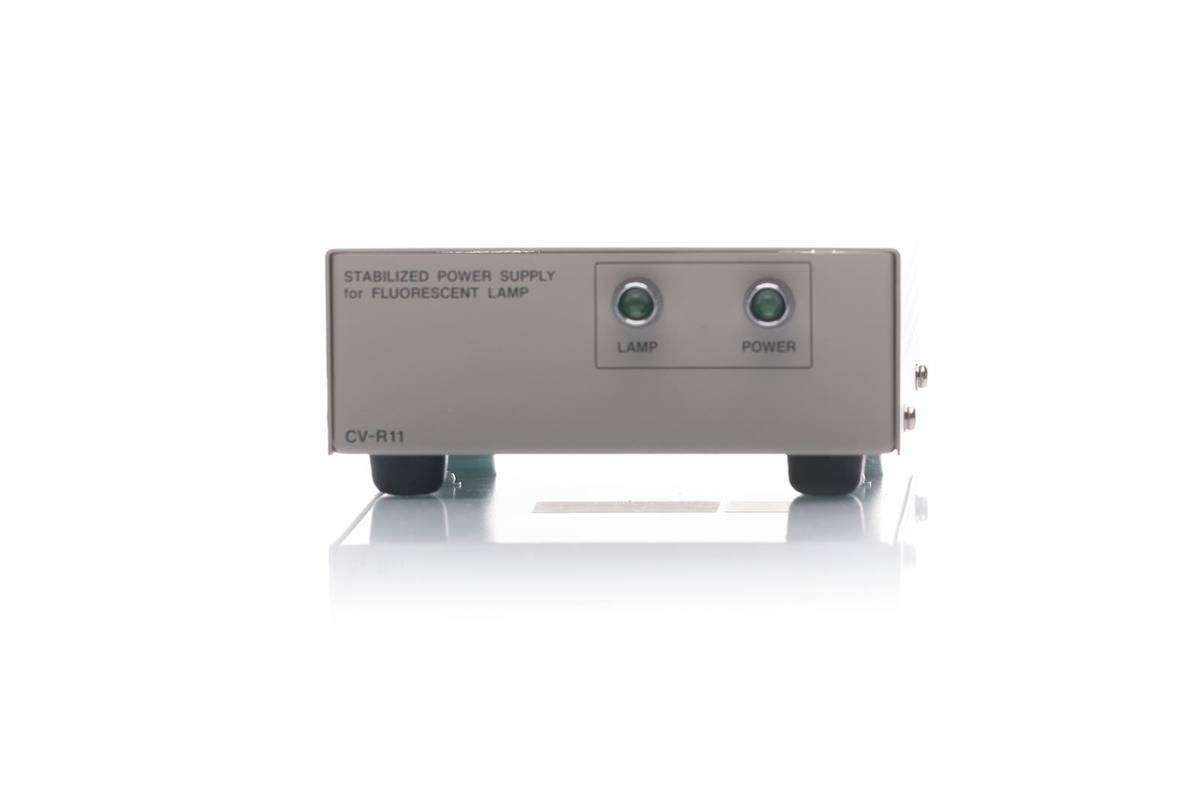 Keyence Illuminator Netzteil CV-R11