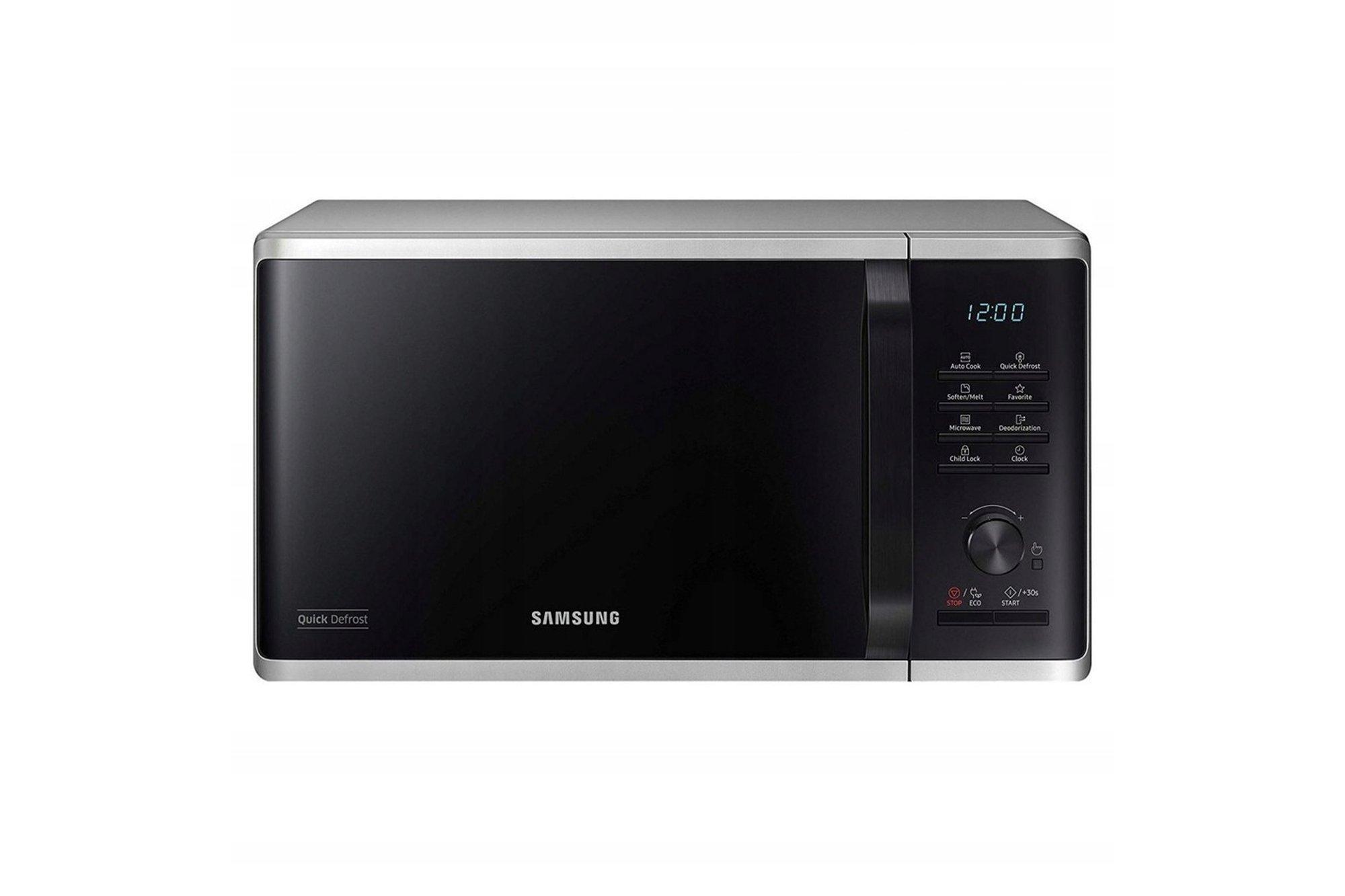 Mikrowelle Samsung MS23K3515AS 23l 800W