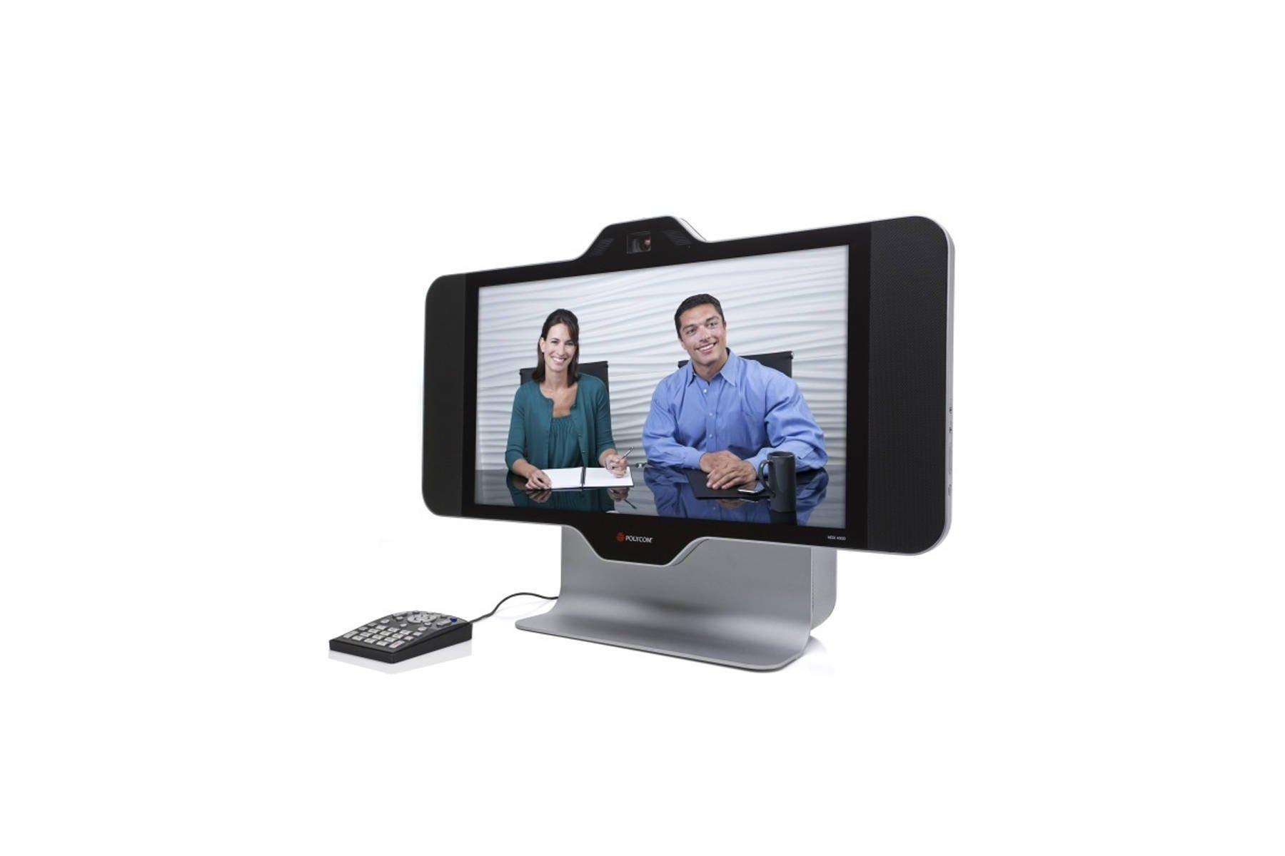 Polycom HDX 4500 Videokonferenzsystem 2215-61762-001