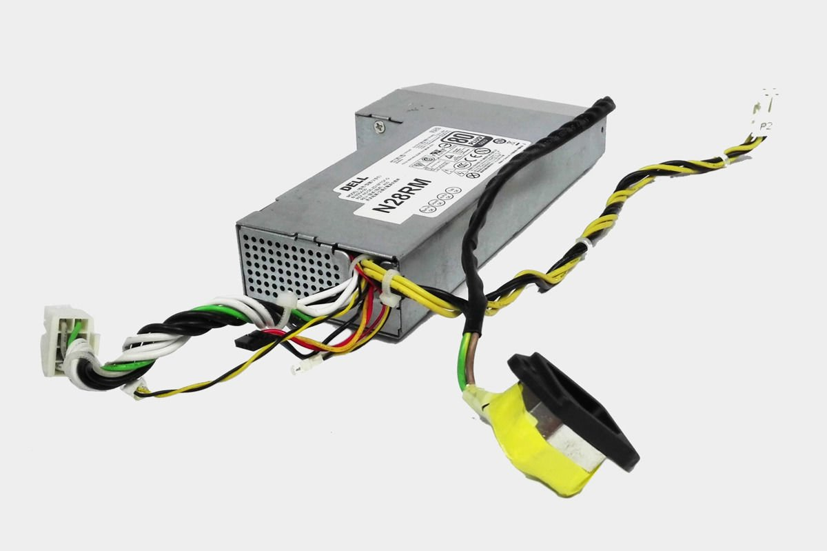 Power suply Dell N28RM B185EA-00