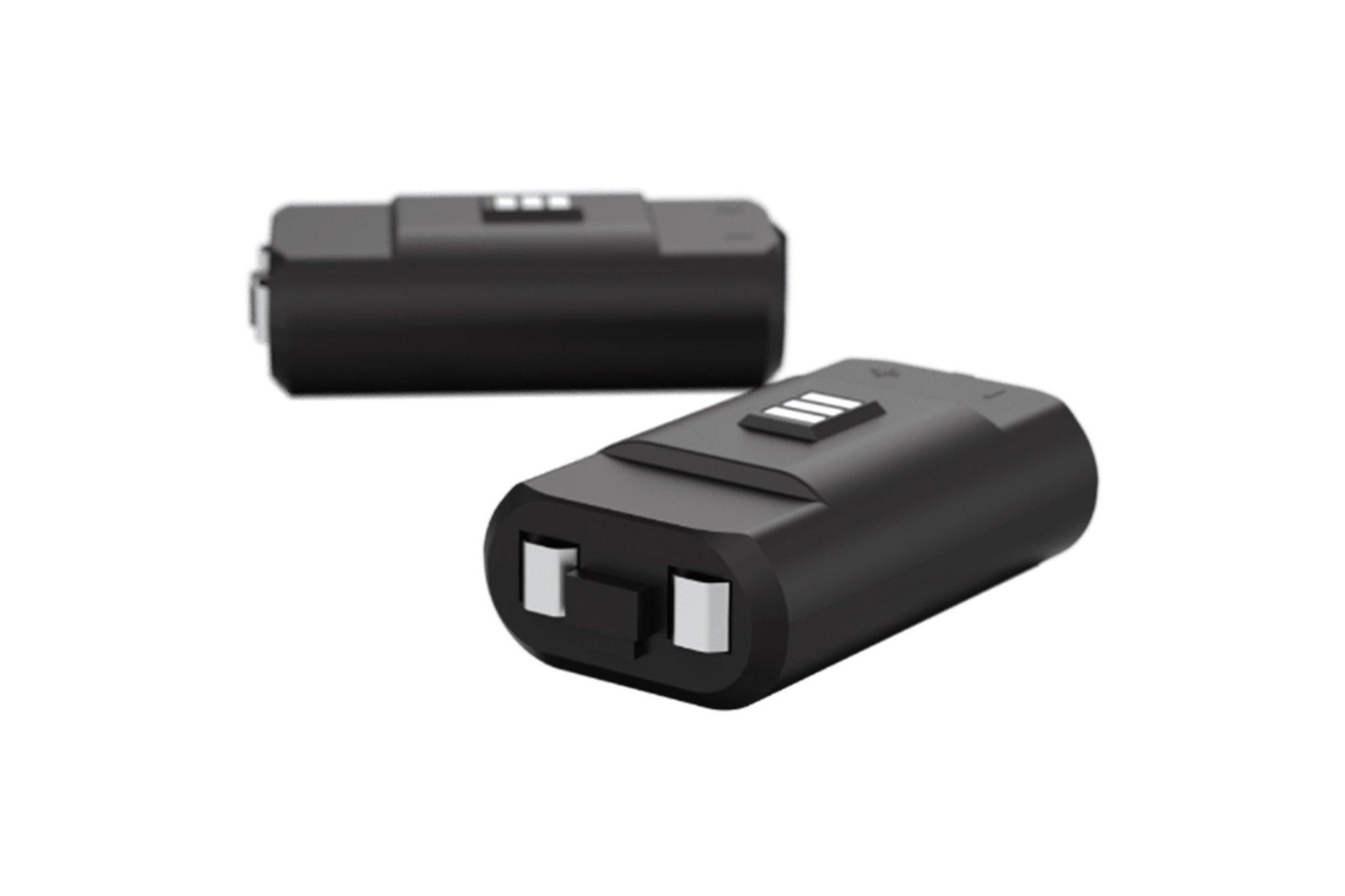 PowerA 2-Batterien für Xbox One-Controller