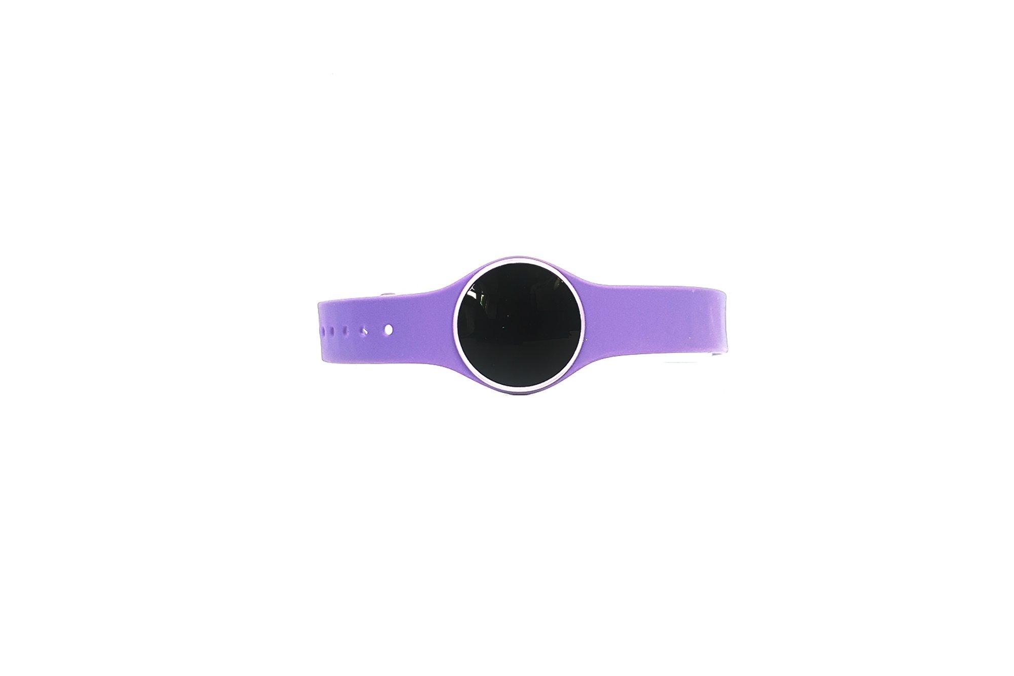 Smartband MyKronoz Zecircle Purple Damaged
