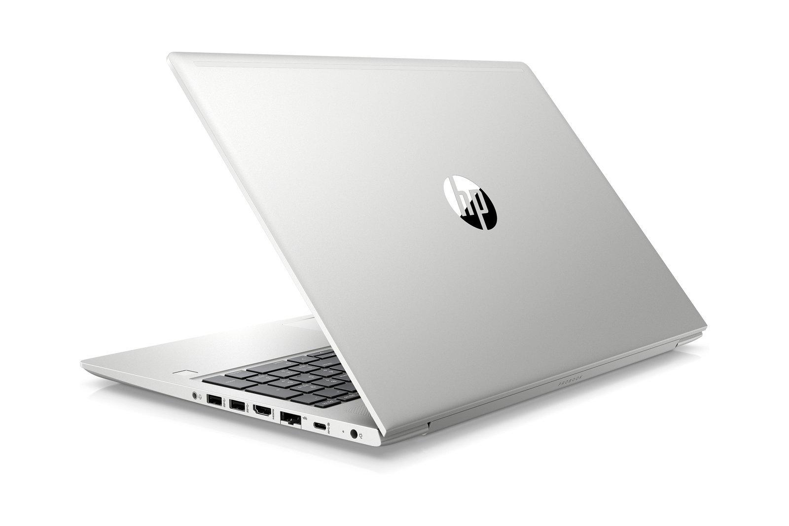 Laptop HP ProBook 450 G7 15.6 HD i5 0210U 8GB 256GB Win10 Pro