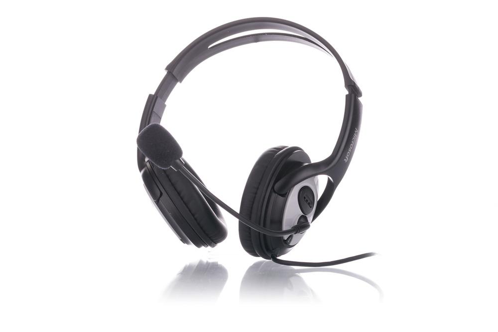 Microsoft LifeChat LX-3000 Headset