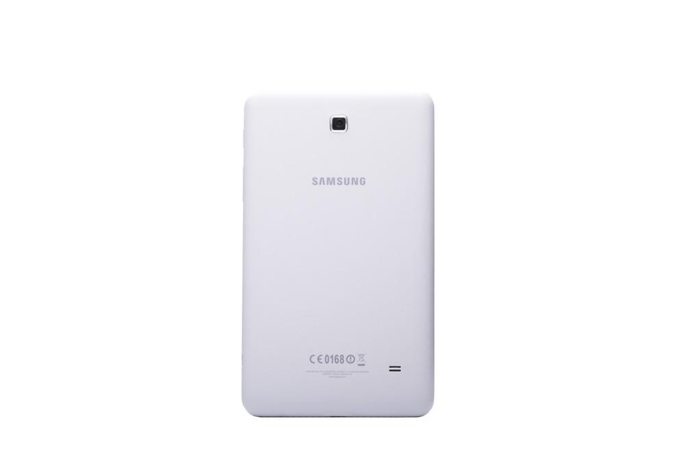 """Tablet Samsung Galaxy Tab 4 7.0"""" White WiFi SM-T230"""