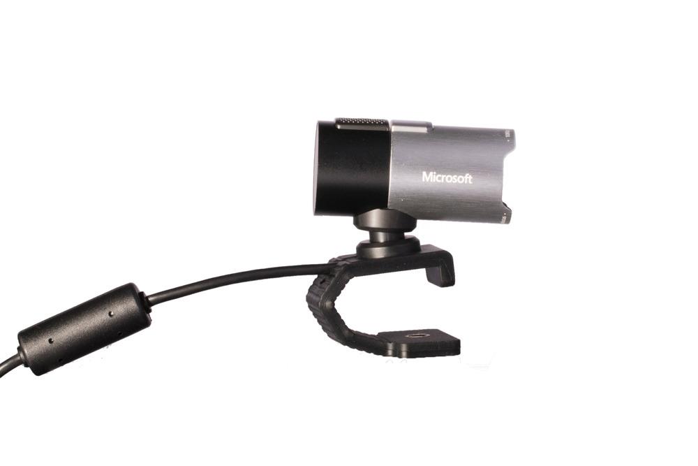 Webcam Microsoft LifeCam Studio for Business 5WH-00002 USB 1920x1080
