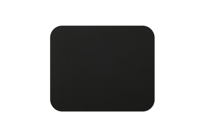 Neu Speedlink Soft Foam Mauspad Schwarz Black Pad