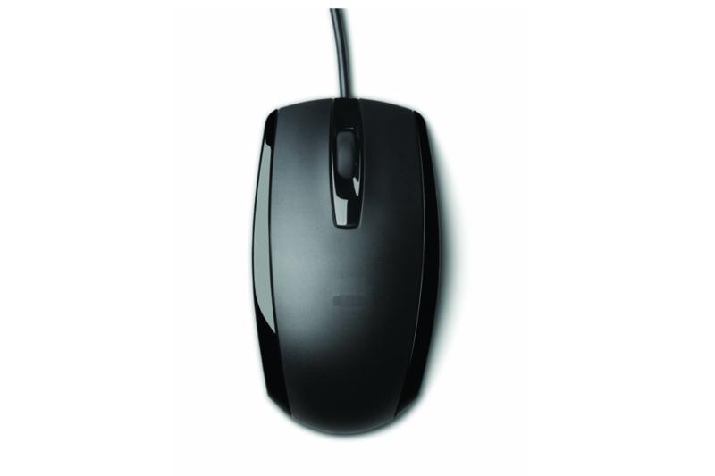 Mysz optyczna HP N910U USB Czarna